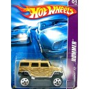 Hot Wheels - Hummer H2 4x4