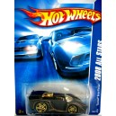 Hot Wheels Tooned - Enzo Ferrari