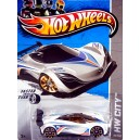 Hot Wheels Mazda Furai Supercar with FTE Wheels