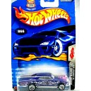 Hot Wheels - 1967 Pontiac GTO