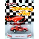 Hot Wheels - Stoker Ace Ford Thunderbird NASCAR Race Car