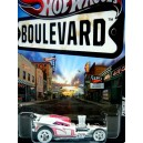 Hot Wheels Boulevard - Fangula Hot Rod
