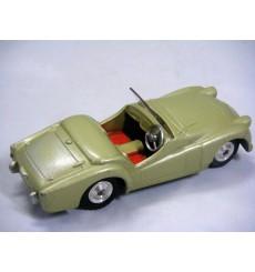 Corgi - Triumph TR3 Sports Car