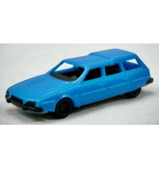 Praline - Citroen SX Station Wagon