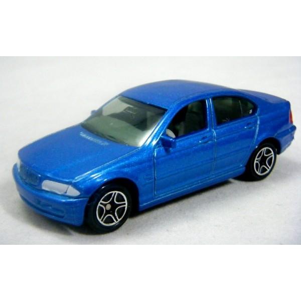 Matchbox BMW 3 Series Sedan