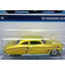 Hot Wheels Cool Classics - 1952 Hudson Hornet