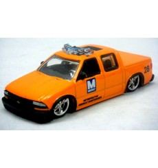 Jada - Chevy S-10 Highway Maintenance Pickup Truck