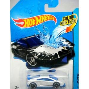 Hot Wheels Color Shifters   Lamborghini Gallardo LP 560 4