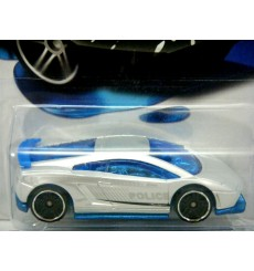 Hot Wheels Color Shifters - Lamborghini Gallardo LP 560-4