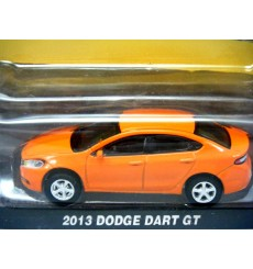 Greenlight County Roads - 2013 Dodge Dart GT
