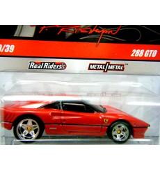Hot Wheels - Phil's Garage - Ferrari 288 GTO