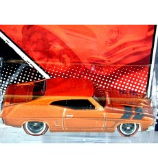Hot Wheels Garage Series - Ford Australia 1973 Falcon XB