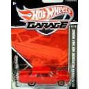 Hot Wheels Garage - 1963 Plymouth Belvedere 426 Max Wedge