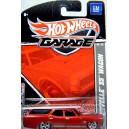 Hot Wheels Garage Series - 1970 Chevrolet Chevelle SS Wagon