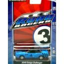 Greenlight Road Racers - 2010 Dodge Challenger