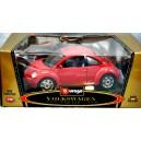 Bburago 1:18 Scale - Volkswagen New Beetle - 1998