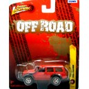 Johnny Lightning Forever 64 - Jeep Cherokee