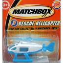 Matchbox Promo - Rescue Helicopter