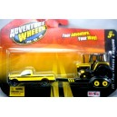 Maisto - Ford F-150 Pickup Truck and Farm Tractor set