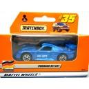Matchbox Porsche 911 GT1