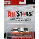 Maisto All Stars - 2008 Dodge Viper SRT-10