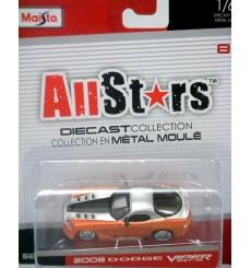 Maisto All Stars - 2008 Dodge Viper R/T10