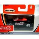 Matchbox - Coca-Cola - MG MGF 1.8i