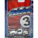 Greenlight Road Racers Series - 2011 Ford Mustang