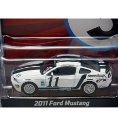 Greenlight Road Racers Series - 2012 Ford Mustang Boss 302