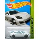 Hot Wheels - Porsche Panamera