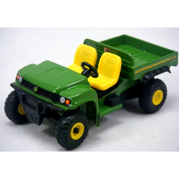 john deere gator atv global diecast direct. Black Bedroom Furniture Sets. Home Design Ideas