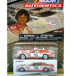 NASCAR Authentics - Richard Childress Chevrolet Monte Carlo