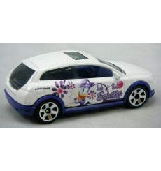 Matchbox - Volvo C30 Coupe - Disney Minnie Mouse Best Friends