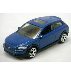 Matchbox - Volvo C30 Coupe