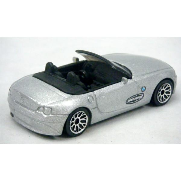 Bmw Z4 Roadster: Matchbox BMW Z4 Roadster