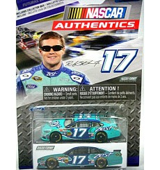 NASCAR Authentics Roush Fenway Racing - Ricky Stenhouse Jr. Zest Ford Fusion
