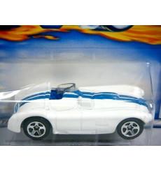 Hot Wheels Cunningham C4R Sports Car