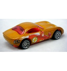 Matchbox - TVR Tuscan S Sports Car Justice League - The Flashr