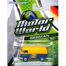 Greenlight Motor World - Volkswagen Goodyear Tire Service Van