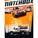 Matchbox Baja Bullet Off Road Trophy Truck
