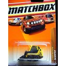 Matchbox Skidster Bobcat Shovel