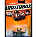 Matchbox Cliff Hanger 4x4 Rock Climber - Buggy