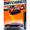 Matchbox Jaguar XJ Coupe