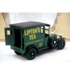 Matchbox - Models of Yesteryear Y5 1927 Talbot Dunlop Tyre Van