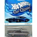 Hot Wheels Cool Classics: 1961 Chevrolet Impala