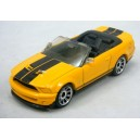 Matchbox Ford Mustang Shelby GT-500 Convertible