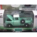 M2 Machines - 1958 Chevy Apache Forest Ranger Bush Truck