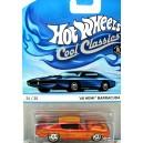 Hot Wheels Cool Classics - 1968 Hemi Barracuda