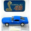 Racing Champions Mint Series 1968 Ford Mustang Shelby GT500