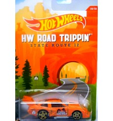 Hot Wheels - Road Trippin' 1976 Chevy Monza